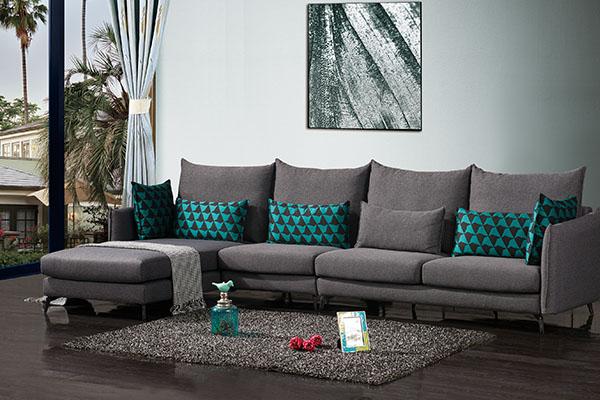 布艺沙发,软体家具