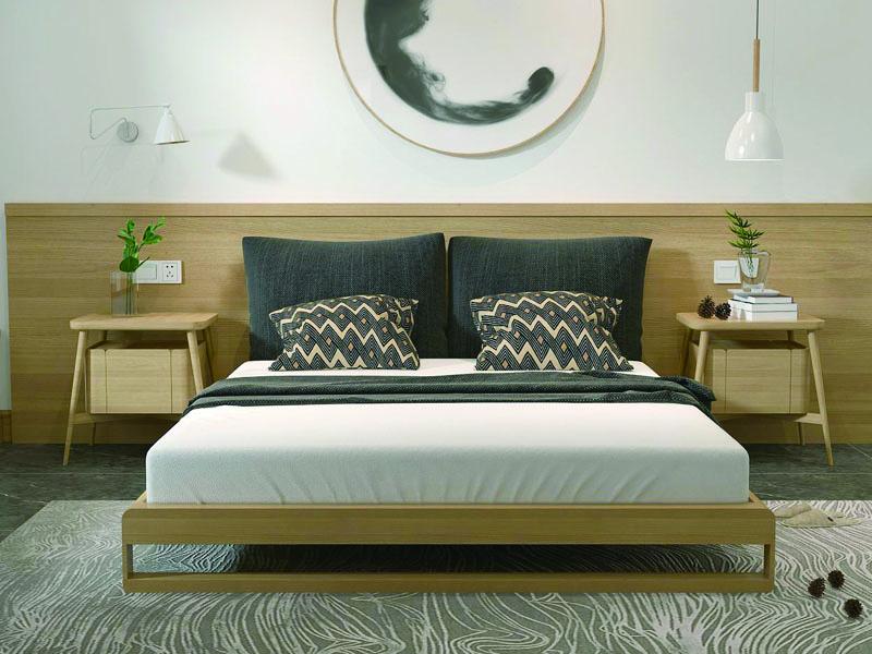 软体家具-布艺软床