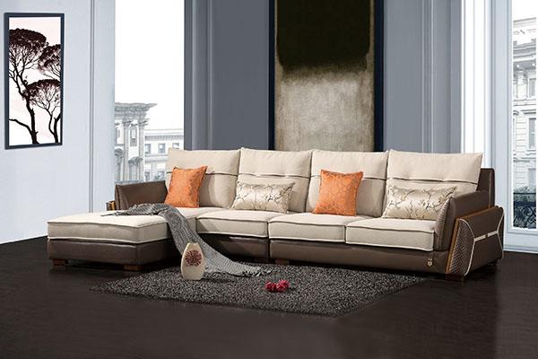 山东布艺沙发