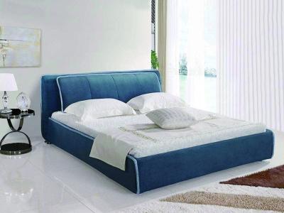 软体家具-布艺软床1